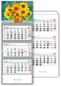 Kalendarz 2012 T 37 Słoneczniki