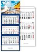 Kalendarz 2012 T 40 Bałtyk