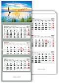 Kalendarz 2012 T 41 Żaglówka