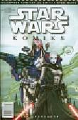 Star Wars Komiks Nr 9/2011