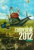 Zamyślnik 2012 Kalendarz