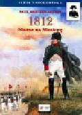 Austin Paul Britten - 1812 Marsz na Moskwę