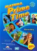 Evans Virginia, Dooley Jenny - Matura Prime Time Elementary Student`s Book + eBook