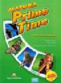 Evans Virginia, Dooley Jenny - Matura Prime Time Pre-intermediate Workbook