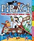 Pinnington Andrea - Piraci 100 kreatywnych zabaw i gier