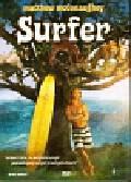 Mark Gustawes - Surfer