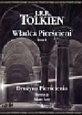 Tolkien John Ronald Reuel - Władca Pierścieni Drużyna Pierścienia tom 1