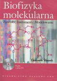 Ślósarek Genowefa - Biofizyka molekularna + CD