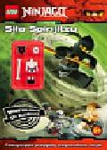 Lego Ninjago Siła Spinjitzu. Minifigurka do złożenia