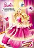 Barbie Akademia Księżniczek. NA109
