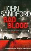 Sandford John - Bad Blood