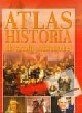 , - Historia dla szkoły podstawowej Atlas