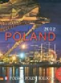 Kalendarz 2012 Poland  WZ1