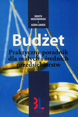 Młodzikowska Danuta, Lunden Bjorn - Budżet. Praktyczny poradnik dla małych i średnich przedsiębiorstw