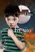 Vargas Llosa Mario - Fonsito i księżyc