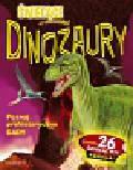 Madsen Chris - Dinozaury