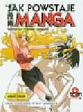 Jak powstaje Manga tom 8 Anatomia. Vademecum młodego rysownika