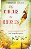 Ewing Barbara - Circus of Ghosts