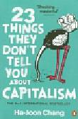 Chang Ha-Joon - 23 Things They Dont Tell You About Capitalism