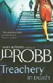 Robb J. D. - Treachery in Death