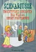 Pierga Bożena - Scenariusze uroczystości szkolnych dla klas 4-6 szkoły podstawowej