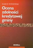 Wiśniewski Marcin - Ocena zdolności kredytowej gminy