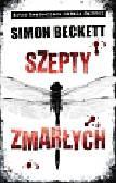Beckett Simon - Szepty zmarłych