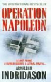 Indridason Arnaldur - Operation Napoleon