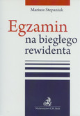 Stepaniuk Mariusz - Egzamin na biegłego rewidenta