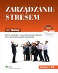 Bailey Roy - Zarządzanie stresem