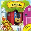 Zarawska Patrycja - Pomocny traktor