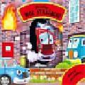 Zarawska Patrycja - Dzielny wóz strażacki
