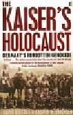 Erichsen Casper W. - Kaisers Holocaust