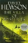 Hewson David - Villa of Mysteries