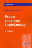Andrzejewski Marek - Prawo rodzinne i opiekuńcze