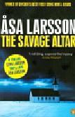 Larsson Asa - Savage Altar