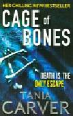 Carver Tania - Cage of Bones