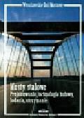 Mosty stalowe Projektowanie, technologie budowy, badania, utrzymanie