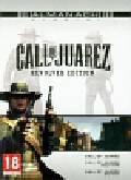 CALL OF JUAREZ Revolver Edition
