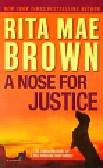 Brown Rita Mae - Nose for Justice