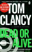 Clancy Tom - Dead or Alive