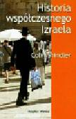 Shindler Colin - Historia współczesnego Izraela
