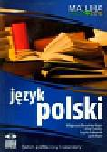 Burzyńska-Kupisz Małgorzata, Finkstein Anna, Grabowska Lucyna - Język polski Matura 2012 Poziom podstawowy i rozszerzony