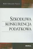 Nawrot Rafał A. - Szkodliwa konkurencja podatkowa