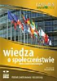Wiedza o społeczeństwie Matura 2012 Zbiór zadań maturalnych Poziom podstawowy i rozszerzony