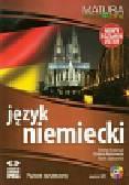 Krawczyk Violetta, Malinowska Elżbieta, Spławiński Marek - Język niemiecki Matura 2012 + CD mp3. Poziom rozszerzony