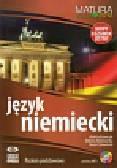 Krawczyk Violetta, Malinowska Elżbieta, Spławiński Marek - Język niemiecki Matura 2012 + CD mp3 Poziom podstawowy