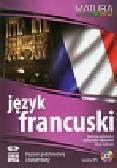 Jurkiewicz Bożenna, Ratuszniak Aleksandra, Sobczak Alicja - Język francuski Matura 2011 + CD mp3. Poziom podstawowy i rozszerzony