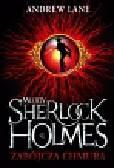 Lane Andrew - Młody Sherlock Holmes Zabójcza chmura