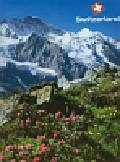 Kalendarz 2012 Switzerland